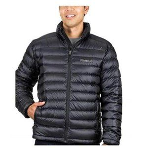 NWT Marmot Men's Packable Azos Down Jacket